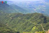 Lấy ý kiến về việc quy hoạch khu du lịch sinh thái tâm linh ở Bạch Mã