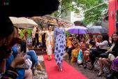 Chiêm ngưỡng bộ sưu tập thời trang đặc sắc của nhà thiết kế Sri Lanka