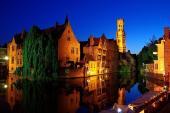 Du lịch châu Âu, bạn không nên bỏ qua những điểm đến hấp dẫn này