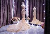 Ngắm đầm dạ hội của Phương Nga cho chung kết Miss Grand International