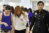 31 phụ nữ Việt Nam bị bắt tại Malaysia vì vi phạm luật nhập cư