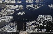 7 địa điểm ngập chìm trong nước kỳ lạ trên thế giới
