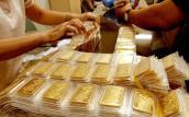 Giá vàng hôm nay 25/10/2018: Vàng trong nước bất ngờ đảo chiều đồng loạt
