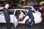 Đọ thần thái của các mỹ nhân Việt chỉ trong vài giây ngắn ngủi khi bước xuống từ xe tiền tỷ