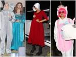 Clip: Sao Việt hóa trang Halloween - ai xuất sắc nhất?