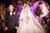 Chuyện thú vị về bộ váy cưới mất 5.600 giờ thực hiện của Đường Yên