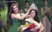 """Nhan sắc và body """"cực phẩm"""" của Phương Khánh - người đẹp chạm đến ngôi vị Miss Earth"""