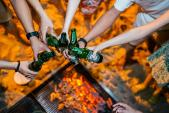 Trọn vẹn mùa lễ hội với món quà đặc biệt đậm chất Heineken