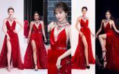 Những lần đụng độ váy áo của Hari Won với mỹ nhân Việt, ai đẹp hơn ai?