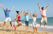 5 ưu thế vượt trội của Sở hữu kỳ nghỉ - mô hình du lịch