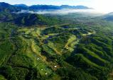 """Việt Nam giành danh hiệu """"Điểm đến golf tốt nhất châu Á"""" năm 2018"""