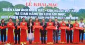 Triển lãm ảnh miền đất - con người Việt Bắc