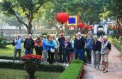 Các khu di tích, bảo tàng ở Hà Nội: Làm mới để thu hút khách