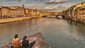 Florence - Mơ màng trong ráng chiều dần tan