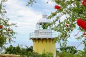 Ngọn hải đăng hơn nửa thế kỷ trên bán đảo Sơn Trà