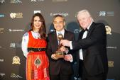 """Vietravel lần thứ 2 nhận danh hiệu """"Nhà điều hành tour du lịch trọn gói hàng đầu thế giới"""""""