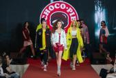 Dàn top model tụ hội đêm thời trang ChocoPie x Lime Orange