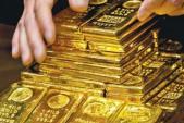 Giá vàng hôm nay 7/12/2018: Vàng SJC giảm thêm 30.000 đồng/lượng