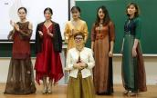 Nhà thiết kế Xuân Thu: Thổi hồn toán học vào thời trang