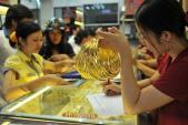 Giá vàng hôm nay 13/12/2018: Vàng trong nước đồng loạt giảm mạnh