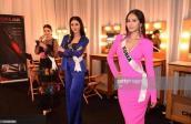 Thân thiết như Hoa hậu Hàn Quốc và HHen Niê ở Miss Universe: cùng phòng, dép tổ ong đôi và mặc chung váy?