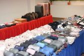 Bốn người Việt Nam bị phạt tù vì đến Singapore ăn trộm đồ Uniqlo