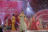 Thành tích học tập và nhan sắc đời thực đáng ngưỡng mộ của Tân Hoa khôi sinh viên Việt Nam 2018
