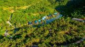 Khu nghỉ dưỡng trên bán đảo Sơn Trà chinh phục du khách