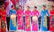 """""""Duyên dáng Việt Nam"""" sẽ diễn ra tối 5-1-2019, tại TP Hồ Chí Minh"""