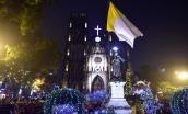 Noel 2018: Những địa điểm 'sống ảo' không thể bỏ lỡ tại Hà Nội