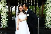 Trước khi ly hôn, Dương Mịch - Lưu Khải Uy từng diện đồ đôi tình bể bình