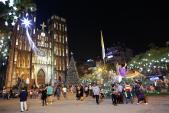 4 nhà thờ chụp ảnh Giáng sinh 'sống ảo' đẹp nhất Hà Nội