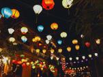 Hội An: Thắp 3.000 ngọn đèn lồng để đón năm mới 2019