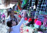 Đón năm mới 2019 trong không gian chợ phiên vùng cao tại Hà Nội
