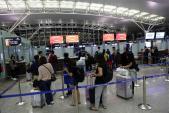 Dự kiến tạm dừng cấp thị thực đoàn đối với công ty lữ hành để 152 khách du lịch