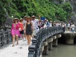 Năm 2018, khách quốc tế ghé thăm Việt Nam chủ yếu đến từ quốc gia nào?