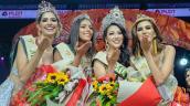 Kỳ tích cô gái Ê đê vào top 5 Hoa hậu Hoàn vũ và những người đẹp