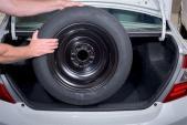 Sử dụng lốp dự phòng như thế nào để không lãng phí?