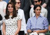 Meghan Markle chi tiền sắm váy áo gấp 6 lần Kate Middleton