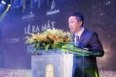 Thương hiệu mỹ phẩm Désembre ra mắt tại Việt Nam