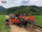 Xu hướng du lịch Tết nguyên đán 2019