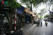Dạo phố nghề Hàng Thiếc, Hà Nội
