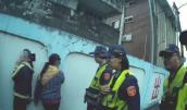 Đài Loan bắt 9 người trong đoàn khách Việt bỏ trốn