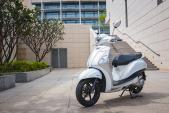24 giờ trải nghiệm Yamaha Grande Hybrid đã khiến quý cô công sở
