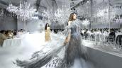 """Thông điệp vẻ đẹp tự do của phái đẹp được mang lên show diễn """"khủng"""" của Lý Quí Khánh"""