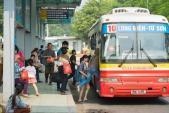 Những điểm cộng của hệ thống metro tại Hà Nội