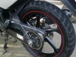 Bảo dưỡng lốp xe máy có thật sự quan trọng?