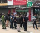 Trộm hoa đào Tết, nam thanh niên bị đánh tử vong