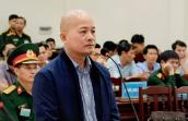 Út 'trọc' bị khởi tố thêm tội do liên quan dự án BOT cầu Việt Trì