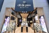 Trải nghiệm cửa hàng mỹ phẩm sang trọng đẳng cấp lớn nhất của Clé de Peau Beauté tại Việt Nam